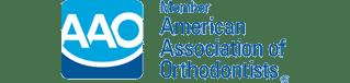 AAO logo San Marcos Orthodontics San Marcos CA