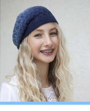Invisalign Teen interior photo teen girl hat San Marcos Orthodontics San Marcos CA
